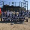 平成27年度 三泗野球少年団春季大会