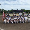 平成27年度 学童野球夏季大会