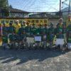 平成28年度 北勢選抜学童軟式野球大会