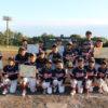 平成28年度 三泗野球少年団 新人大会