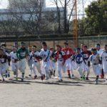 平成29年度 第28回三泗野球少年団 駅伝大会の結果をUPしました。