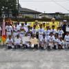 平成27年度 北勢選抜学童野球大会