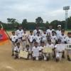 平成27年度 第9回ナガセケンコー旗争奪学童野球大会