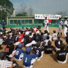 2015中日ドラゴンズ野球教室